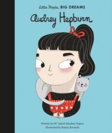 Audrey Hepburn - Arrazola, Amaia