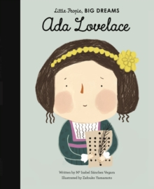 Ada Lovelace - Sanchez Vegara, Isabel