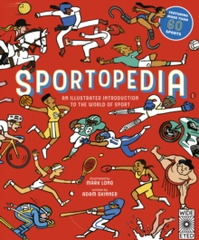 Image for Sportopedia