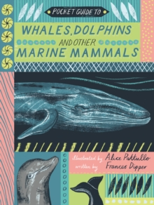 Image for Pocket guide to whales, dolphins and other marine mammals