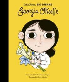 Georgia O'Keeffe - Sanchez Vegara, Isabel