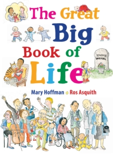Image for The great big book of life