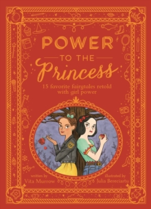 Image for Power to the princess