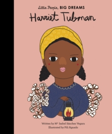 Harriet Tubman - Sanchez Vegara, Isabel