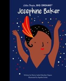 Image for Josephine Baker : 16