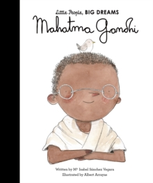 Image for Mahatma Gandhi