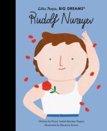 Rudolf Nureyev - Sanchez Vegara, Isabel