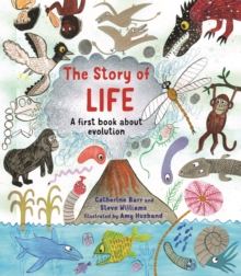 Image for The story of life  : a first book about evolution