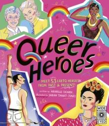 Queer heroes - Sicardi, Arabelle