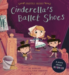 Image for Cinderella's ballet shoes