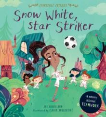 Image for Snow White, star striker