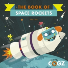 Image for The book of space rockets
