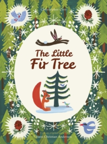 Image for The little fir tree