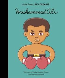 Muhammad Ali - Sanchez Vegara, Isabel