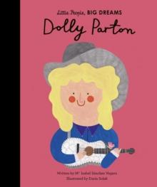 Dolly Parton - Sanchez Vegara, Maria Isabel