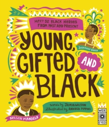 Young, gifted and black - Wilson, Jamia