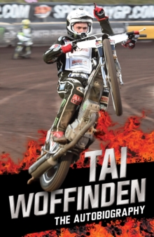 Image for Tai Woffinden  : autobiography