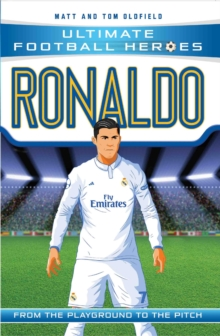 Image for Ronaldo  : from the playground to the pitch