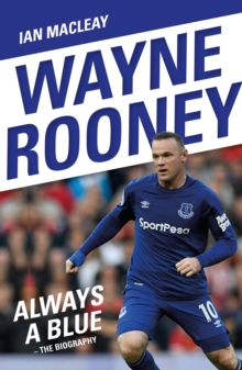 Image for Wayne Rooney  : always a blue