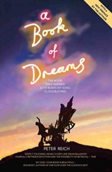 Image for A book of dreams  : the book that inspired Kate Bush's hit song 'Cloudbusting'