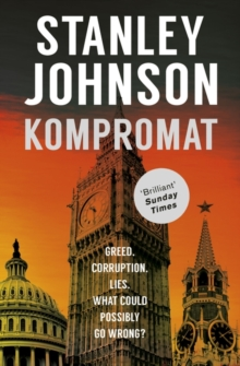 Image for Kompromat