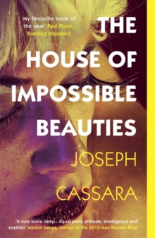 Image for The house of impossible beauties