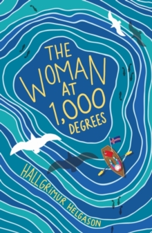 Image for The woman at 1,000 degrees