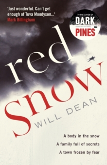 Image for Red snow