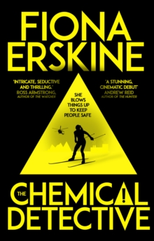 Image for The Chemical Detective
