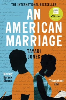 Image for An American Marriage