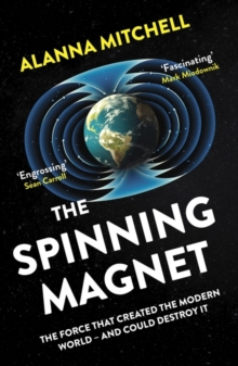Image for The spinning magnet  : the force that created the modern world - and could destroy it