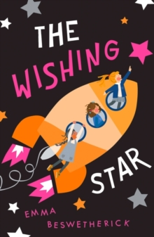 Image for The wishing star