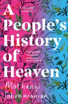 Image for A people's history of heaven