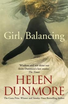 Image for Girl, balancing
