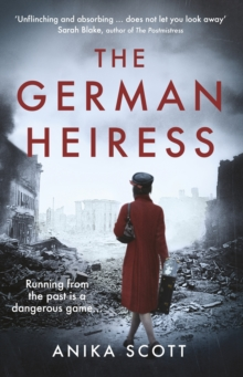 Image for The German heiress