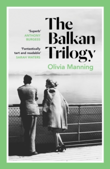 Image for The Balkan trilogy
