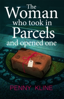 Image for The woman who took in parcels and opened one