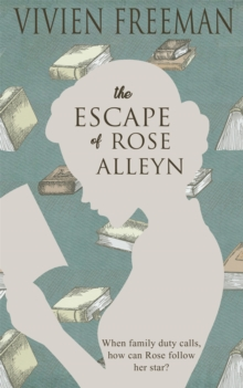 Image for The escape of Rose Alleyn