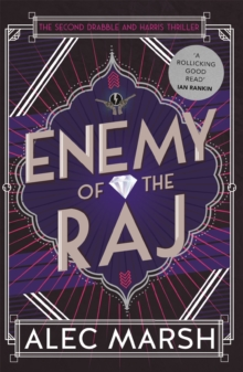 Image for Enemy of the raj