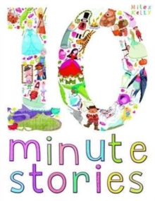 Image for Ten Minute Stories