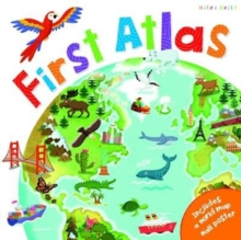 Image for First Atlas