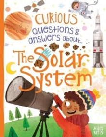 Image for Curious questions & answers about the Solar System