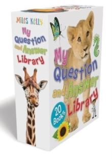 Image for My Question and Answer Library Box Set