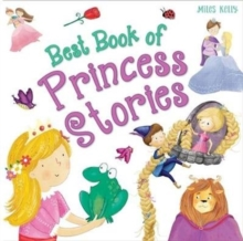 Image for Best Book of Princess Stories
