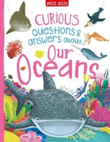 Image for Curious questions & answers about our oceans