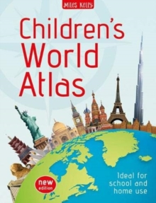 Image for Children's World Atlas New Edition PB