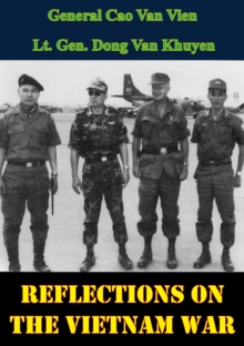 Image for Reflections On The Vietnam War