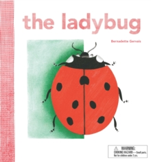 Image for The ladybird