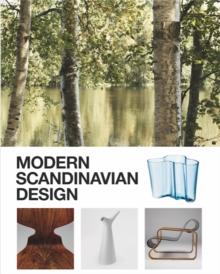 Image for Modern Scandinavian design