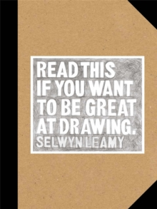 Image for Read this if you want to be great at drawing